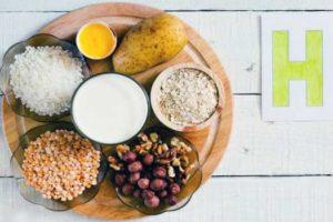биотин-для чего нужен и как принимать