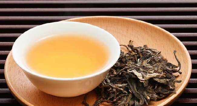 чай бай му дань-полезные свойства