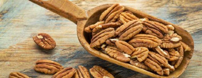 орех пекан-польза и вред