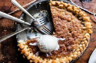 орех пекан в кулинарии-что приготовить с орехом пекан рецепты