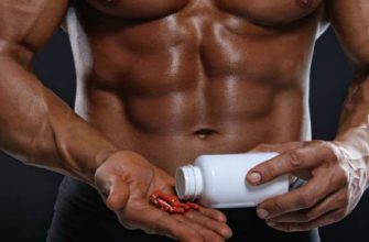 витамины для бодибилдинга-какие выбрать