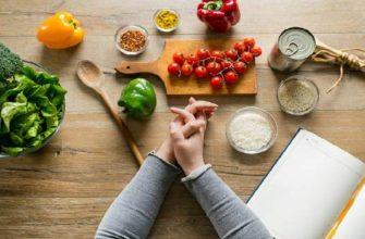 диета при кандидозе полости рта-что можно и нельзя есть