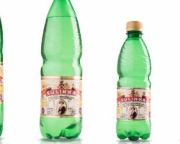 Сулинка-минеральная вода сулинка состав показания как пить
