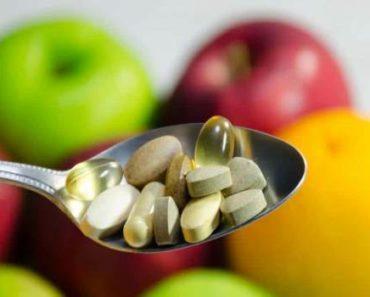 витамины для женщин после 50-какие витамины принимать после 50 женщине