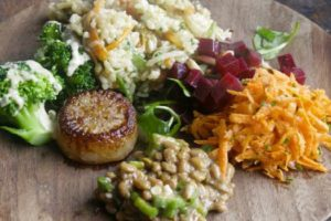 макробиотическая диета-плюсы и минусы