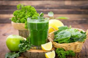щелочная диета-плюсы и минусы