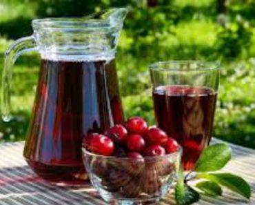 вишневый сок-польза и вред как сделать в домашних условиях