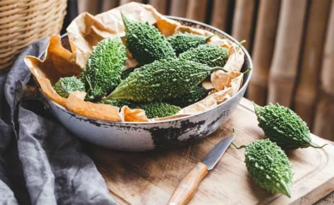 момордика-полезные свойства как употреблять в пищу